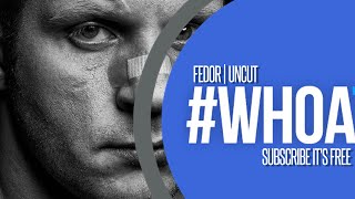 FEDOR UNCUT: Fedor Emelianenko talks UFC, Rogan, Rousey, PED