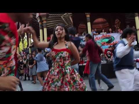 Conoce qué es el Rockabilly y el baile Jive - Sarai Riancho (Sari Yeye)