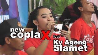 KIDUNG WAHYU KOLOSEBO - by ALL ARTIS - NEW COPLAX feat KY AGENG SLAMET