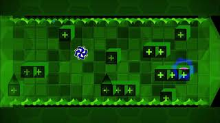 Geometry Dash Rain Hell By SwagzZilla Hard Demon Complete