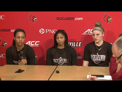 Game preview: Walz, Cards look forward to hosting NC State on Senior Night