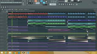 Alan Walker - Force(Fl Studio Remake) +Flp Download