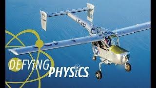Boeing YL-15 - Defying Physics