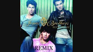 Jonas Brothers - Fly With Me (Digital Dog Radio Edit) HD 2010 Remix Download FULL