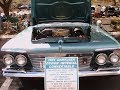 1961 Imperial Crown Convertible Teal Ocala022517