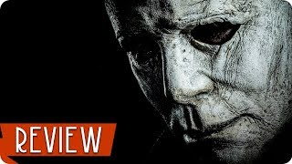 HALLOWEEN Kritik Review (2018)