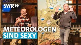 Wetternachrichten gerappt mit Özcan und Sven Plöger