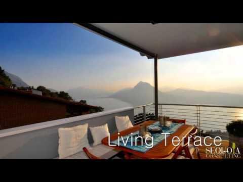 Luxury Villa For Sale - Tessin - Switzerland