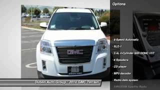 2014 GMC Terrain for sale in Dublin, CA - Dublin Chevrolet, Cadillac, Buick, GMC and Kia R