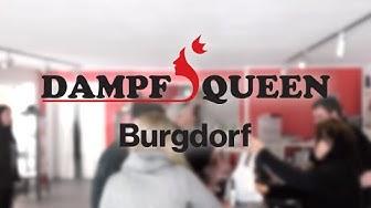 Dampfqueen Burgdorf