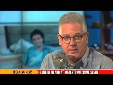 """Radialista Glenn Beck da ultimato: """"Vou expor toda a verdade sobre o atentado em Boston, caso o governo Obama se omita"""""""