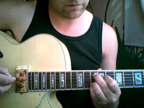 Girl From Ipanema Basic Chords Lesson For Guitar Beginners Youtube