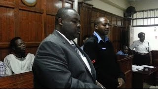 Aladwa charged with incitement