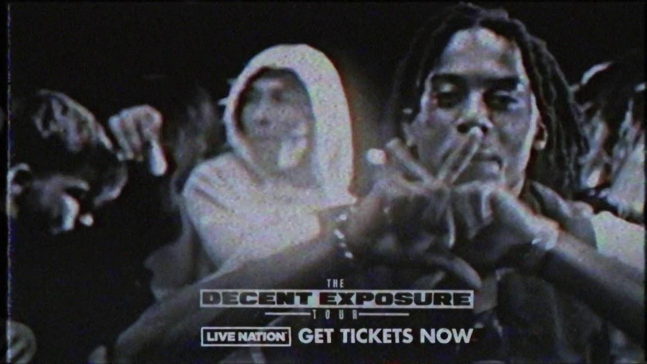 ca61dc24f084 Wiz Khalifa - The Decent Exposure Tour - YouTube