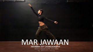 Mar Jawaan | Fashion | dancepeople | Arunima Dey Choreography