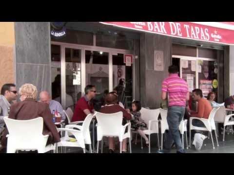 Reportaje Tapas: La Guindilla