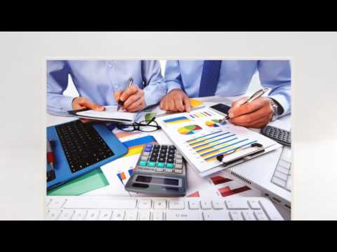 Outsourced Accounting and Bookkeeping Services