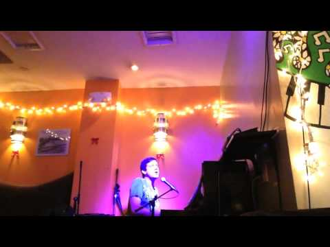 Divide By Zero (live at The Path Cafe, 12.22.14)