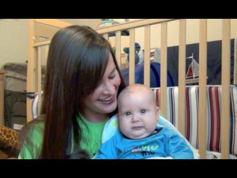 2 Month Breastfeeding Update-Forceful Letdown & Pumping