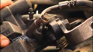 Changing Disc Brakes - Advance Auto Parts