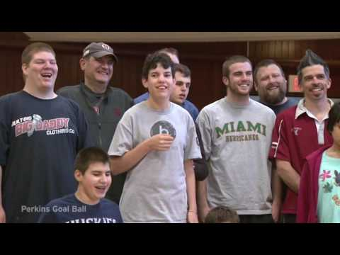 NESN Connects: Perkins School for the Blind