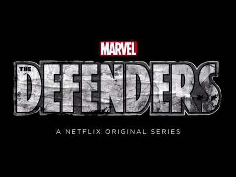 MARVEL'S THE DEFENDERS SDCC Teaser (HD) Netflix Series