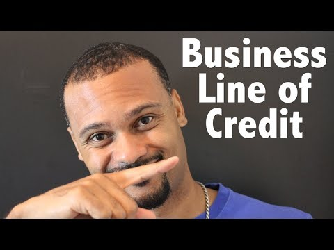 How to Obtain a Business Line of Credit - Business Capital Requirements - Business Credit