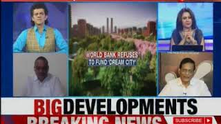 World Bank pulls out of Amravati project? Was it politics or bad policy?