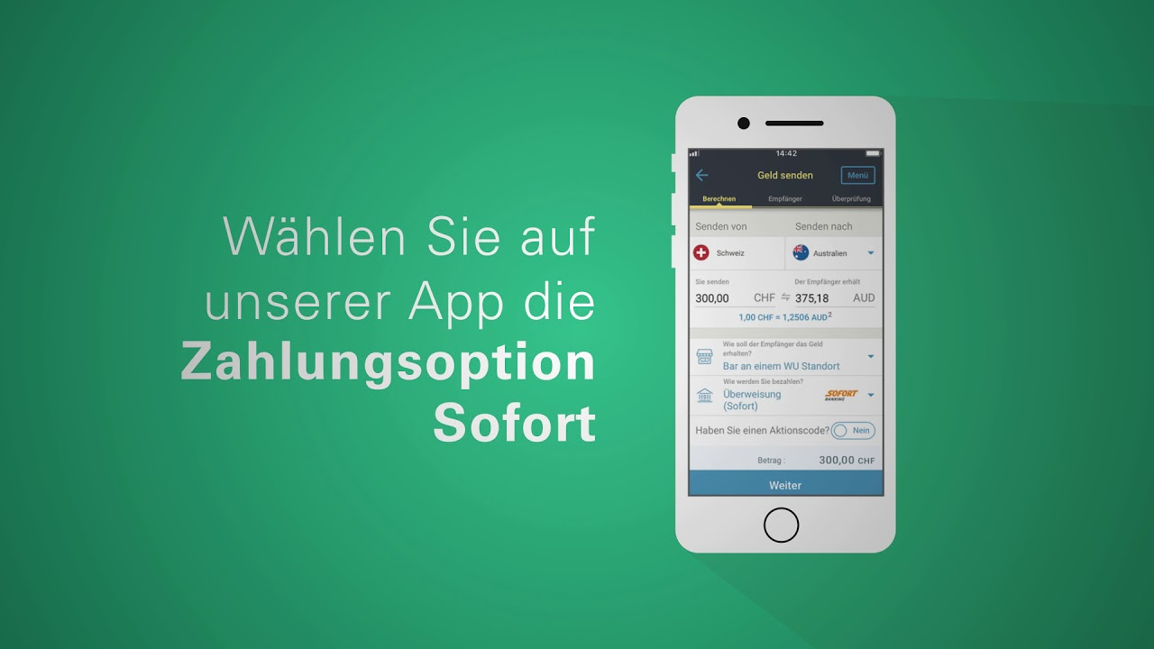 Online Bankkonto Sofort