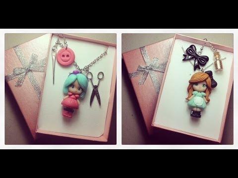Nuove Creazioni Natale 2013 - New Dolls for Christmas!!!!!!!!!