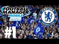 Football Manager Mobile 2018 | Part 1 - New Season!