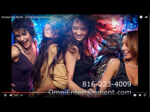 Kansas City Bands - OmniEntertainment.com