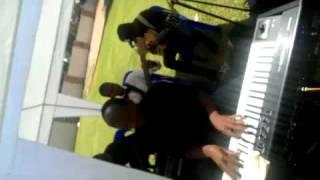 Playing Lira-Ixesha
