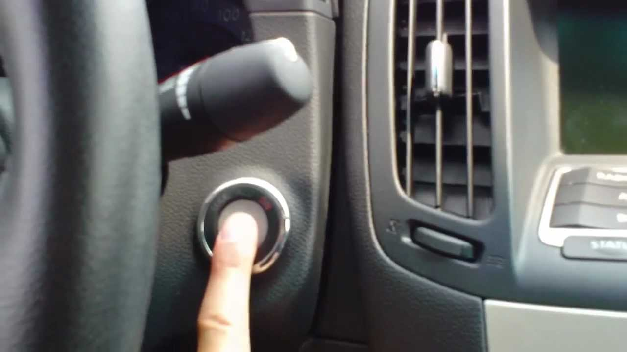 How To Open You Car When Your Battery Is Dead Whey Equipped With Smart Key