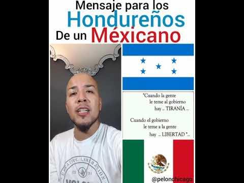 Mensaje para el pueblo de Honduras! El gobierno comete  fraude electoral