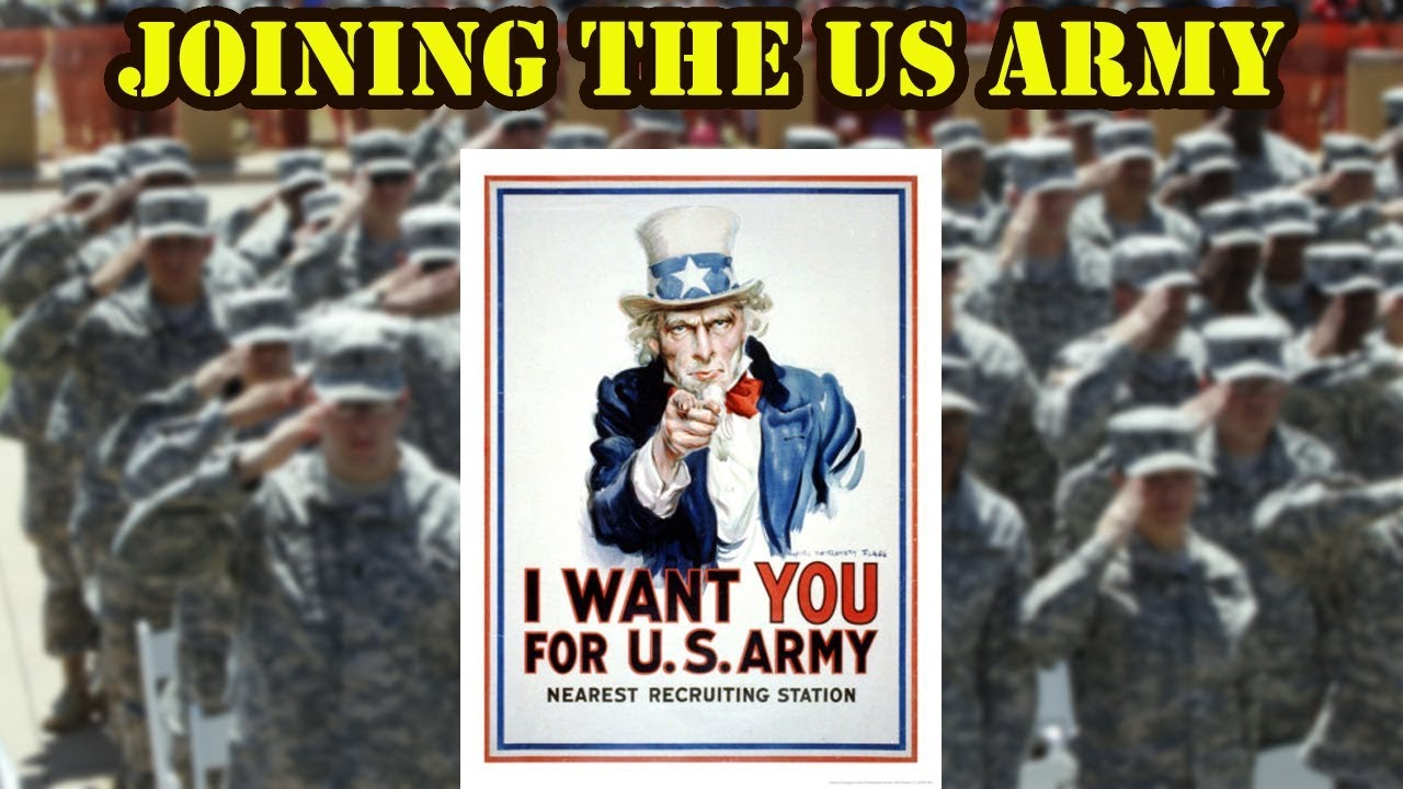 criteria for joining the military Each branch of the military has slightly different requirements to enlist, but all five services dictate that enlistees must be american citizens or resident aliens, be at least 17 years of age, have a high school diploma and be able to pass a basic physical exam there are also differences in the .