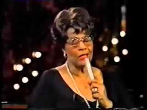 Ella Fitzgerald - In a Mellow Tone...  With Oscar Peterson