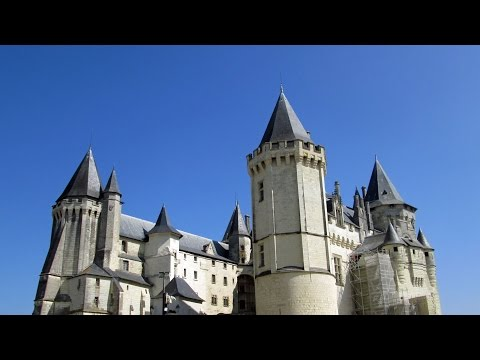 Saumur, Grace in the Western Loire Valley