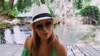 Феєрія Мандрів з LILU! Хорватія-Шибенік  -Парк КРКА, 5 канал