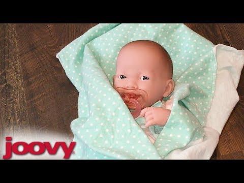 La Newborn Berenguer Baby Doll Amelia Feeding And Changing