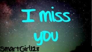 You away Miss far