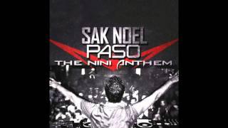 Sak Noel - Paso (Assi Elfassi Bootleg) (The Nini Anthem) + Download Link