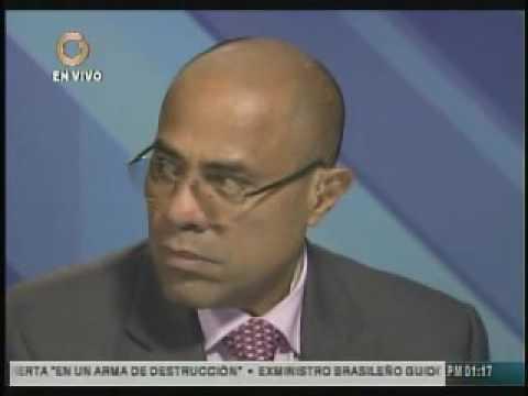 Entrevista a Vicente Diaz