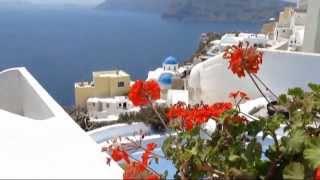 Santorini Oia Greece Греция Санторини г. Ия  12.05.12(Греция о.Санторини г. Ия (Greece Santorini Oia), 2012-05-27T18:35:52.000Z)