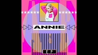 Watch Annie Invisible video