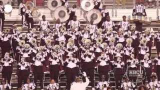 5th Quarter - Jackson State vs Texas Southern (2013)