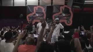 Whodini Live: Soul Skate Detroit