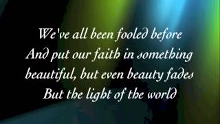 Unspoken - Real Thing - with lyrics (2014)