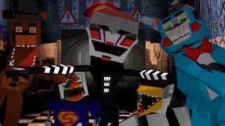 Markiplier Animated | Five Nights at Freddy's 3 REDUX - Vloggest