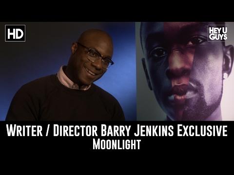 Director Barry Jenkins Exclusive Interview - Moonlight